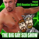 The Big Gay Sex Show