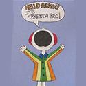 Hello Again It's Brenda Boo