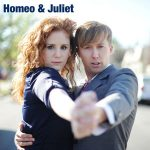 Homeo and Juliet