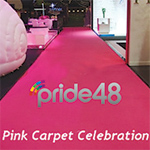The Pink Carpet