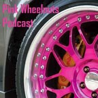 The Pink Wheelnuts Garage