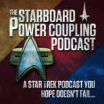 The Starboard Power Coupling Podcast