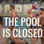 The Pool is Closed