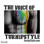 THE VOICE OF TURNIPSTYLE