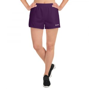 LEGACY ATHLETIC SHORTS