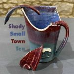 Shady Small Town Tea