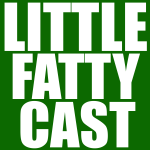 The Little Fatty Cast
